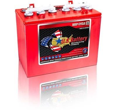 US 12VRX XC2 12-Volt, 155 Amp Hour