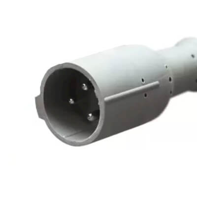 3-Pin Clubcar Round Connector